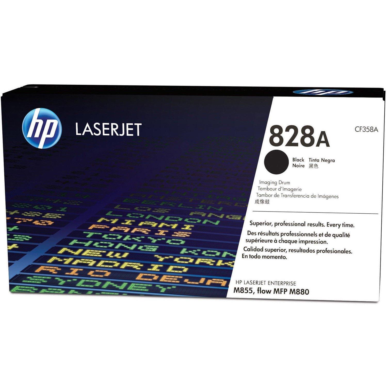 HP 828A Laser Imaging Drum - Black