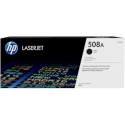 HP 508A Toner Cartridge - Black