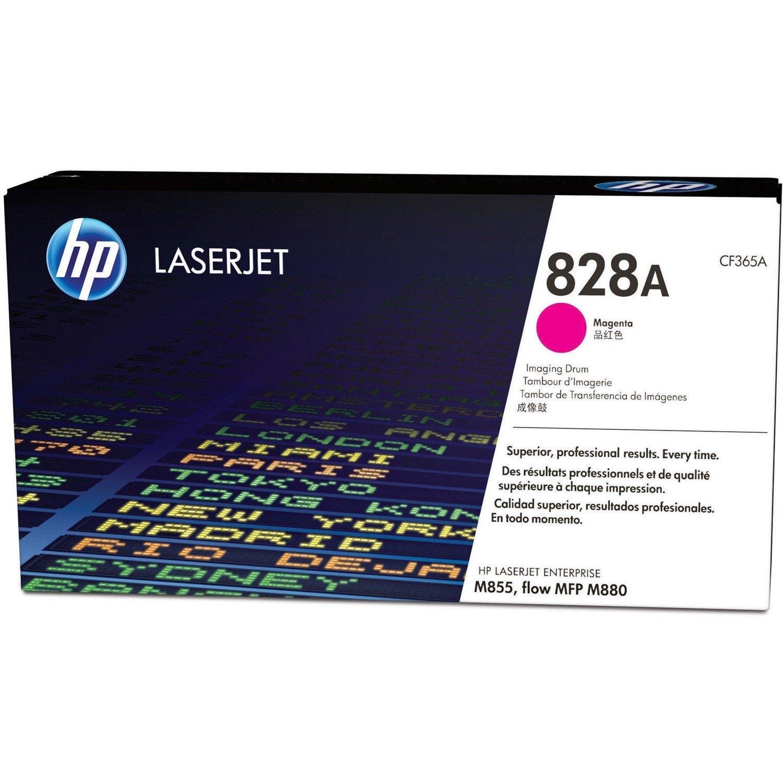 HP 828A Laser Imaging Drum - Magenta