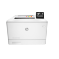 HP LaserJet Pro M452dw Laser Printer - Colour