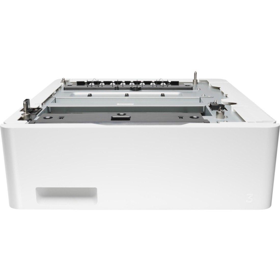HP Paper Tray - 1 x 550 Sheet