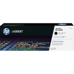 HP 410A Toner Cartridge - Black