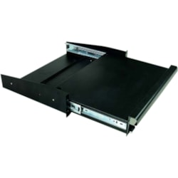Linkbasic 2U High x 482.60 mm Wide Rack Shelf