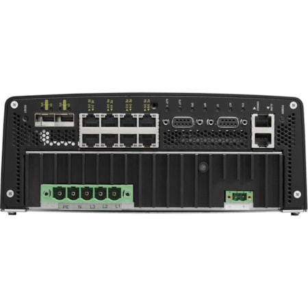 Cisco CGR 1120 Router