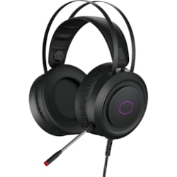Cooler Master Wired Over-the-head Stereo Headset