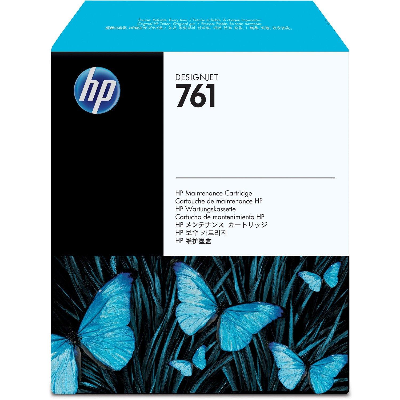 HP No. 761 Maintenance Cartridge