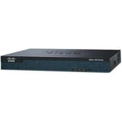 Cisco 1921 Router - 1U