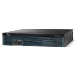Cisco 2921 Router - Refurbished - 2U