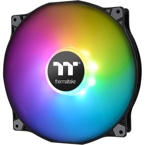 Thermaltake Pure 20 ARGB SyncCooling Fan - Motherboard, Case