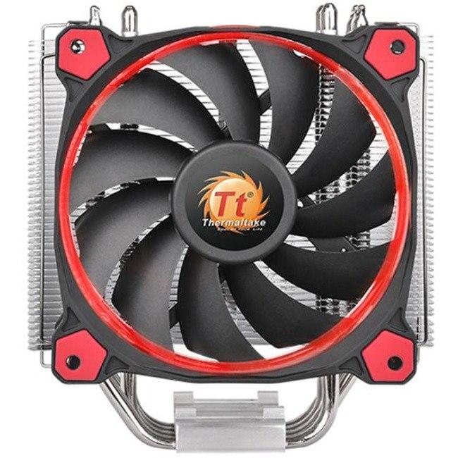 Thermaltake RiingCooling Fan/Heatsink - Processor