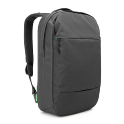 """Incase City Carrying Case (Backpack) for 38.1 cm (15"""") Notebook - Black"""