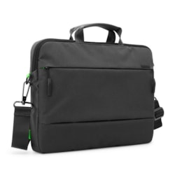 "Incase City Carrying Case (Briefcase) for 38.1 cm (15"") MacBook Pro - Black"
