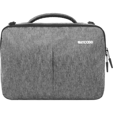 "Incase Reform Carrying Case (Briefcase) for 33 cm (13"") MacBook Pro - Black Heather"