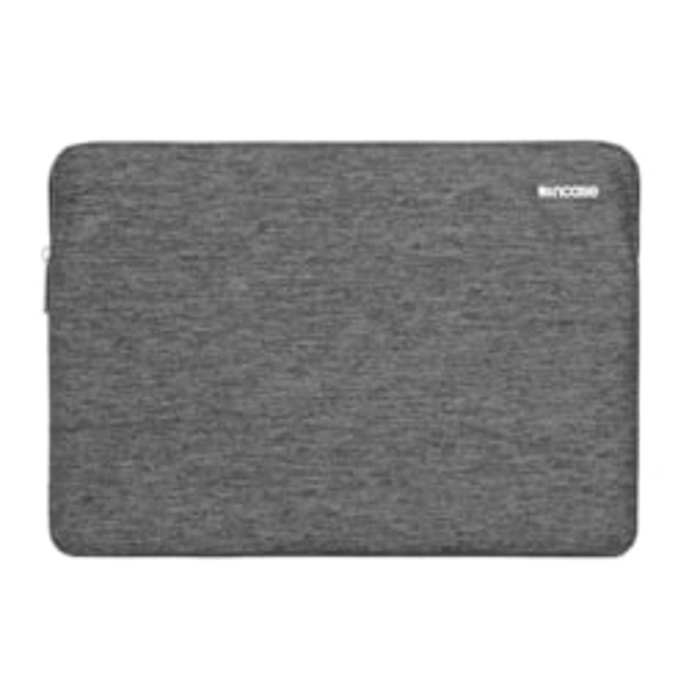 "Incase Slim Sleeve Carrying Case (Sleeve) for 33 cm (13"") MacBook Air - Black Heather"