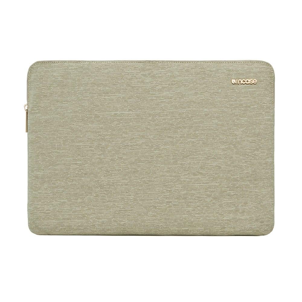 "Incase Slim Sleeve Carrying Case (Sleeve) for 33 cm (13"") MacBook Air - Heather Khaki"