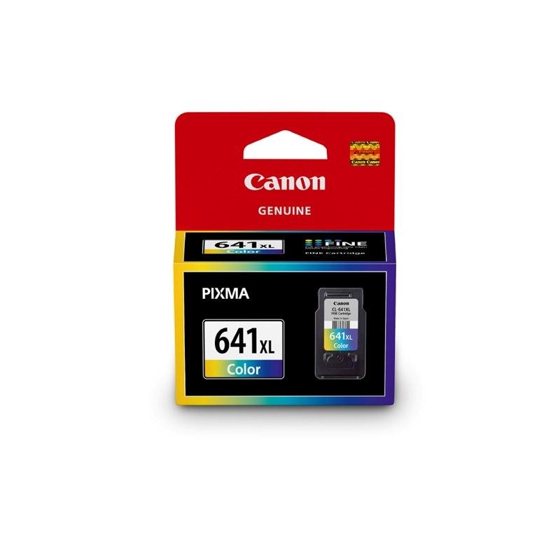 Canon CL641XL Original Ink Cartridge - Colour