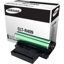 Samsung CLT-R409S Laser Imaging Drum - Black, Colour