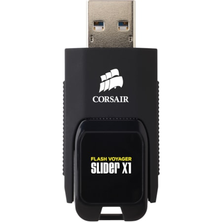 Corsair Flash Voyager Slider X1 256 GB USB 3.0 Flash Drive