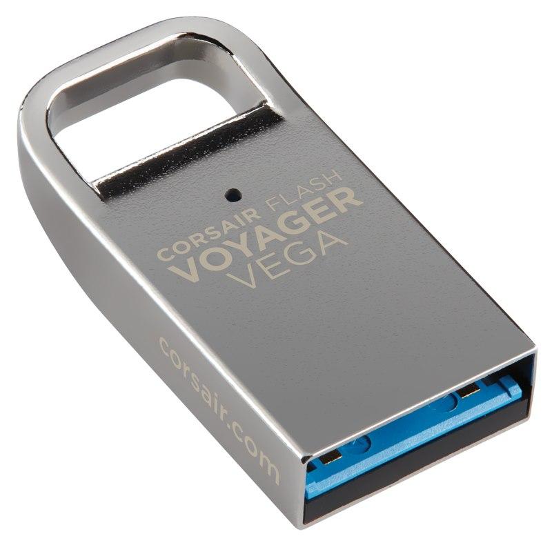 Corsair Flash Voyager Vega 64 GB USB 3.0 Flash Drive