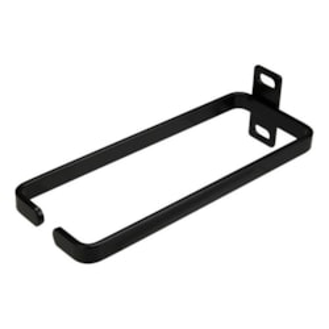 StarTech.com D-ring - Black - 1 Pack