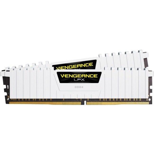 Corsair Vengeance LPX RAM Module - 32 GB (2 x 16 GB) - DDR4-3000/PC4-24000 DDR4 SDRAM - CL15 - 1.35 V