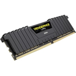 Corsair Vengeance LPX RAM Module - 32 GB - DDR4-3200/PC4-25600 DDR4 SDRAM - CL16 - 1.35 V