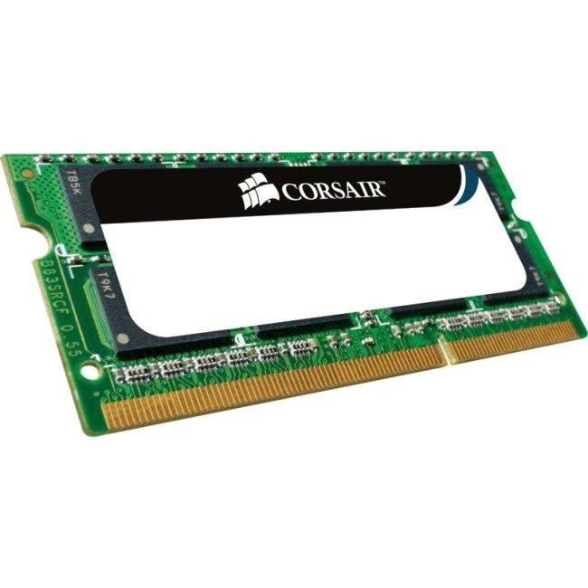Corsair Dominator GT CMSA8GX3M2A1066C7 RAM Module for Notebook - 8 GB (2 x 4 GB) - DDR3-1066/PC3-8500 DDR3 SDRAM