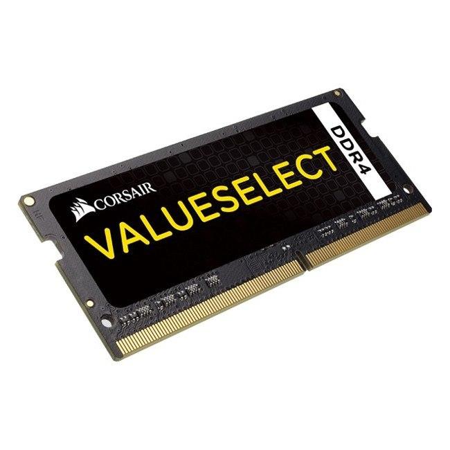 Corsair RAM Module - 16 GB (1 x 16 GB) - DDR4-2133/PC4-17000 DDR4 SDRAM - CL15 - 1.20 V