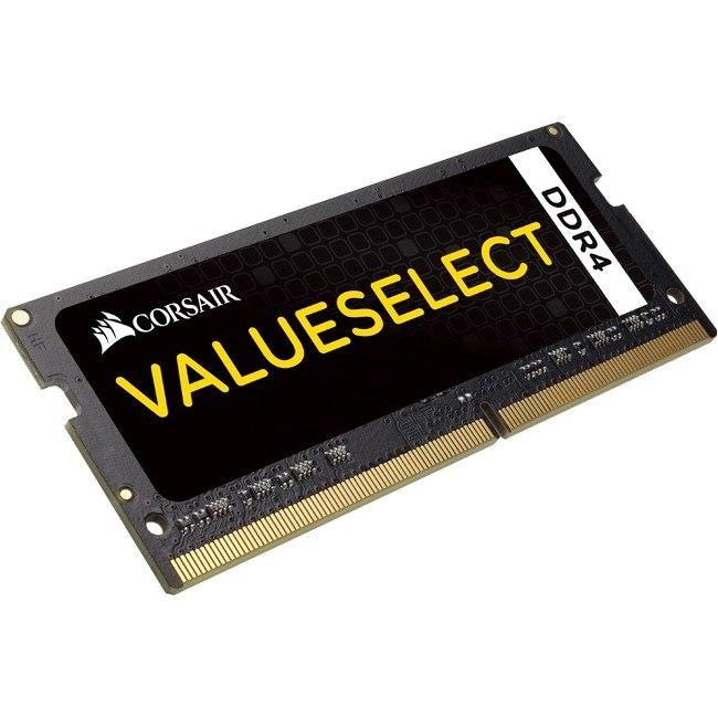 Corsair RAM Module - 8 GB (1 x 8 GB) - DDR4-2133/PC4-17000 DDR4 SDRAM - CL15 - 1.20 V
