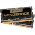 Corsair Vengeance RAM Module - 16 GB (2 x 8 GB) - DDR3-1600/PC3-12800 DDR3 SDRAM - CL10 - 1.50 V