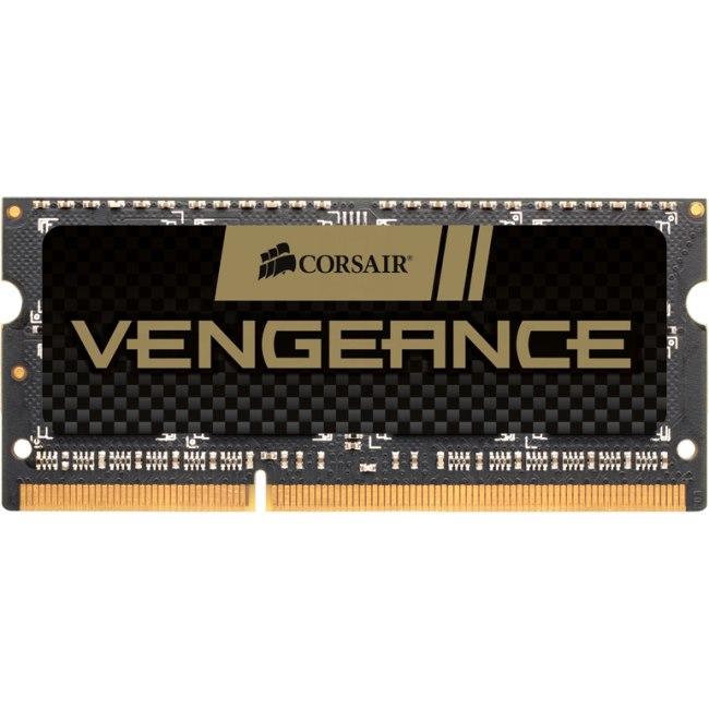 Corsair Vengeance RAM Module - 4 GB (1 x 4 GB) - DDR3-1600/PC3-12800 DDR3 SDRAM - CL9