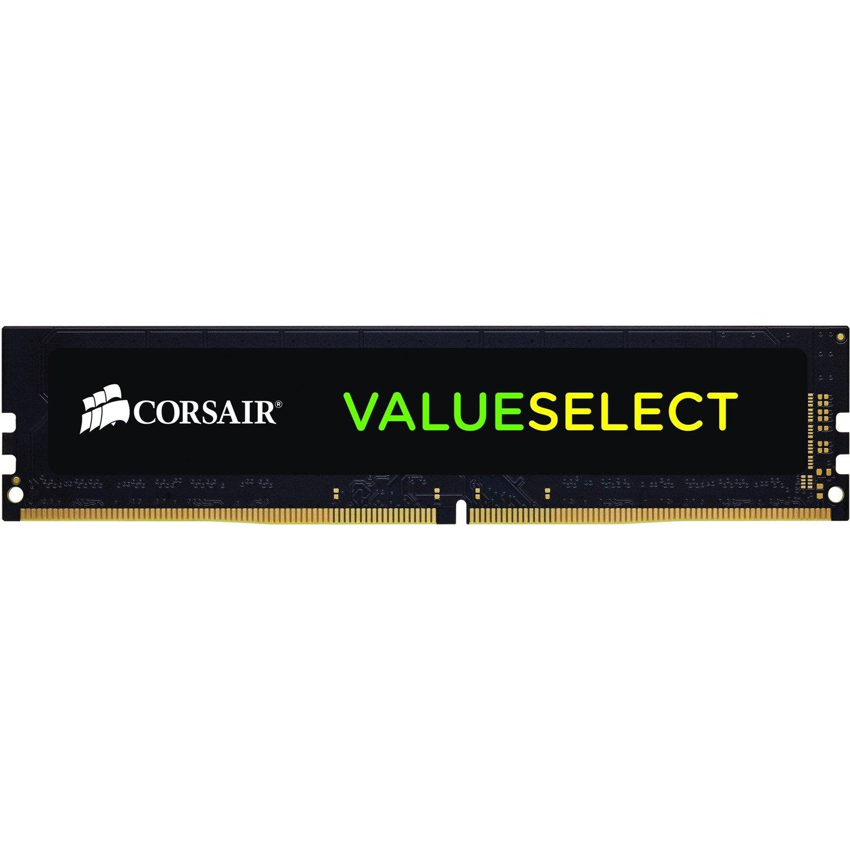 Corsair ValueSelect RAM Module - 8 GB - DDR4-2133/PC4-17000 DDR4 SDRAM - CL15