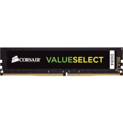 Corsair ValueSelect RAM Module - 8 GB (1 x 8 GB) - DDR4 SDRAM
