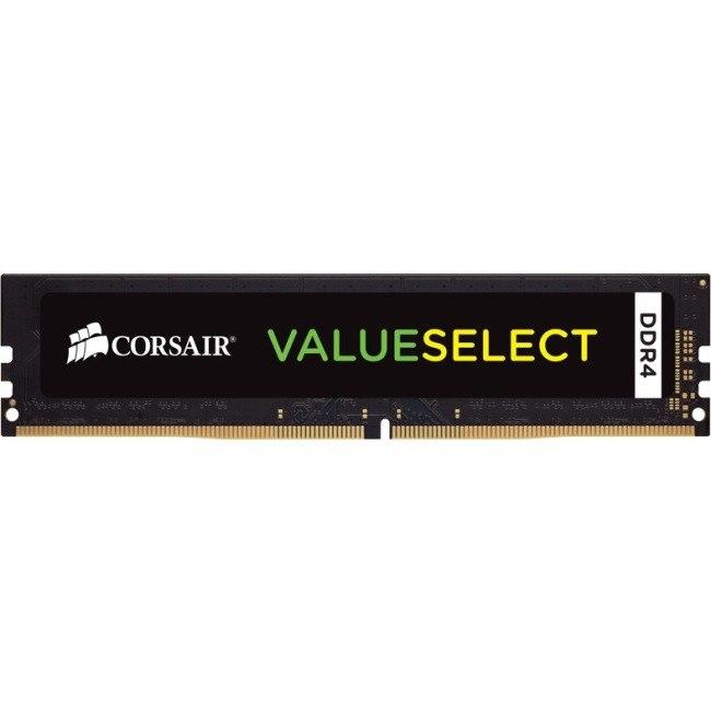 Corsair ValueSelect RAM Module - 8 GB (1 x 8 GB) - DDR4 SDRAM