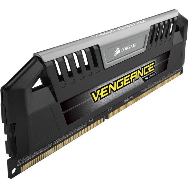 Corsair Vengeance RAM Module - 16 GB (2 x 8 GB) - DDR3 SDRAM
