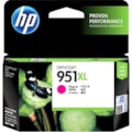 HP 951XL Original Ink Cartridge - Magenta