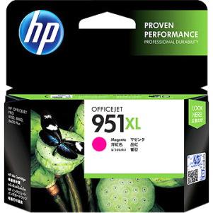 HP 951XL Original Ink Cartridge - Magenta