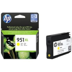 HP 951XL Original Ink Cartridge - Yellow