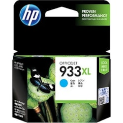 HP 933XL Original Ink Cartridge - Cyan
