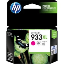 HP 933XL Original Ink Cartridge - Magenta