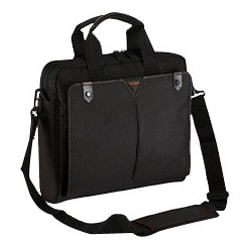 "Targus Classic+ CN514AU Carrying Case (Sleeve) for 35.8 cm (14.1"") Notebook - Black"