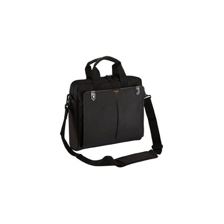 "Targus Classic+ CN515AU Carrying Case (Sleeve) for 39.6 cm (15.6"") Notebook - Black"