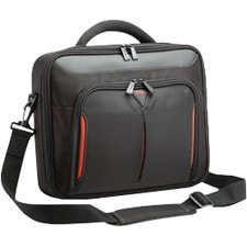 "Targus Classic+ CNFS415AU Carrying Case (Sleeve) for 39.6 cm (15.6"") Notebook - Black"