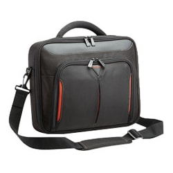 """Targus Classic+ CNFS415AU Carrying Case (Sleeve) for 39.6 cm (15.6"""") Notebook - Black"""