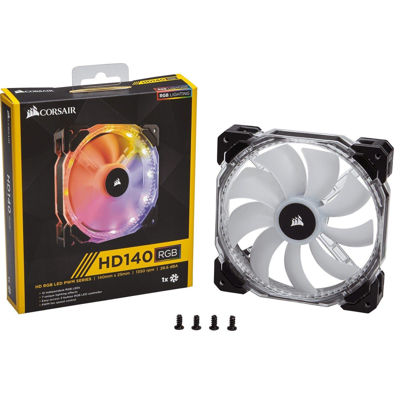 Corsair HD140 Cooling Fan - Case
