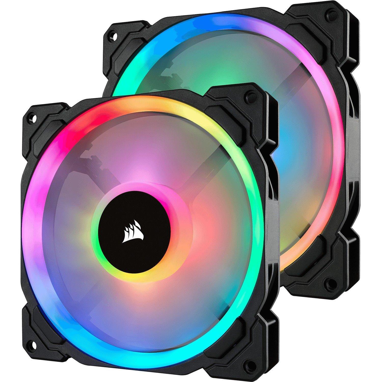Corsair LL140 Cooling Fan - Case