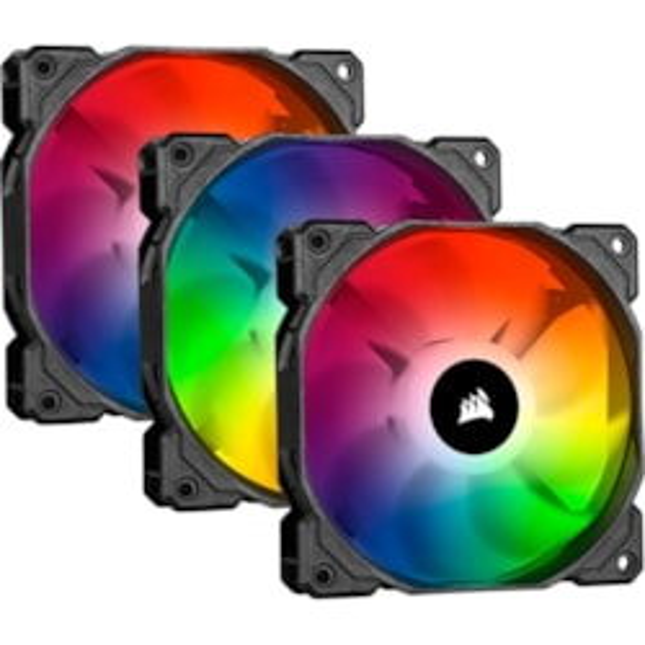 Corsair iCUE SP120 RGB PRO Cooling Fan