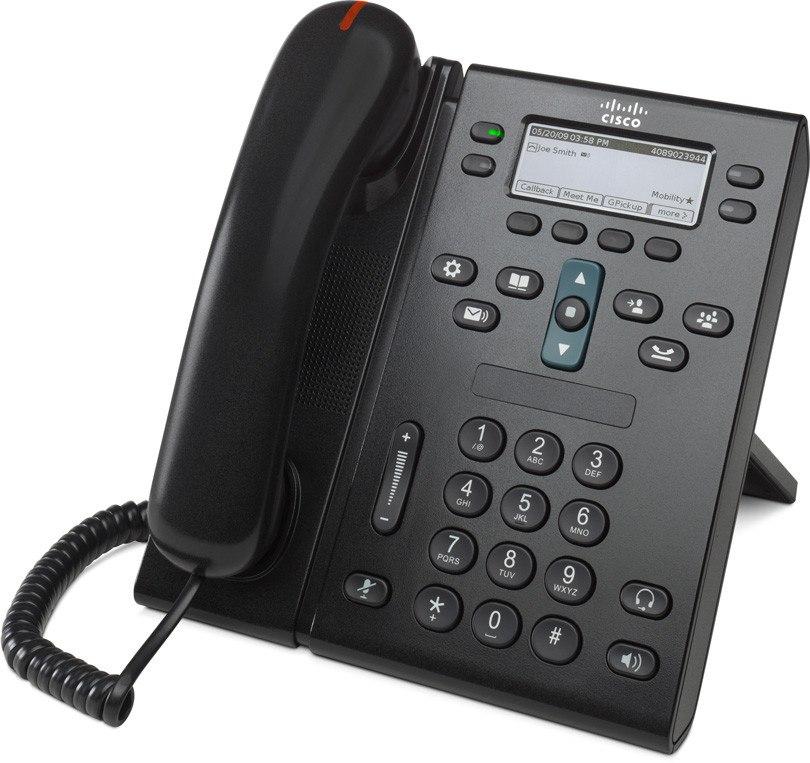 Cisco CP-6900-LHS-AW-WB = Handset - Arctic White