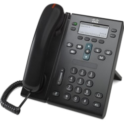 Cisco CP-6900-LHS-AW-WB = Handset - Arctic White