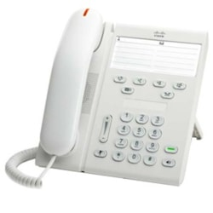 Cisco CP-6900-MHS-AW= Handset - White